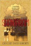 Shantaram - Gregory David Roberts