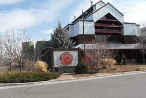 New Belgium Brewery, Fort Collins, Colorado